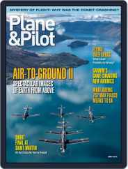 Plane & Pilot (Digital) Subscription June 1st, 2019 Issue
