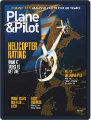 Plane & Pilot (Digital) Subscription May 1st, 2019 Issue