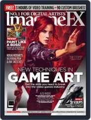 ImagineFX (Digital) Subscription October 25th, 2019 Issue