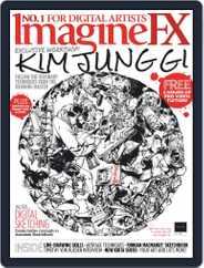 ImagineFX (Digital) Subscription October 1st, 2019 Issue