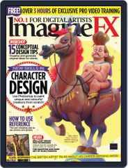 ImagineFX (Digital) Subscription September 1st, 2019 Issue