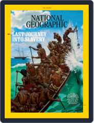 National Geographic (Digital) Subscription February 1st, 2020 Issue