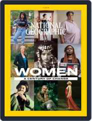 National Geographic (Digital) Subscription November 1st, 2019 Issue