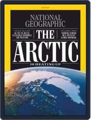 National Geographic (Digital) Subscription September 1st, 2019 Issue