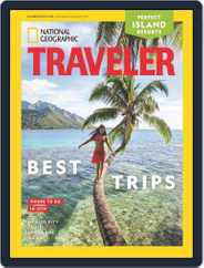 National Geographic Traveler (Digital) Subscription December 1st, 2018 Issue