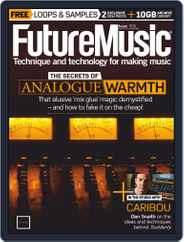 Future Music (Digital) Subscription April 1st, 2020 Issue