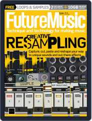 Future Music (Digital) Subscription March 1st, 2020 Issue