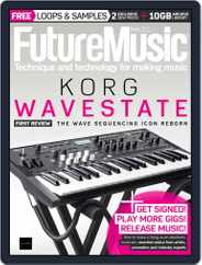 Future Music (Digital) Subscription February 1st, 2020 Issue