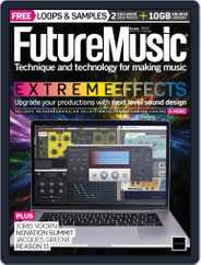 Future Music (Digital) Subscription November 2nd, 2019 Issue