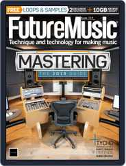 Future Music (Digital) Subscription October 1st, 2019 Issue