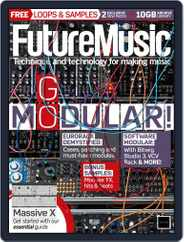 Future Music (Digital) Subscription September 1st, 2019 Issue