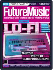 Future Music (Digital) Subscription July 1st, 2019 Issue