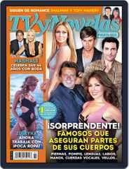 Tvynovelas Puerto Rico (Digital) Subscription November 5th, 2014 Issue