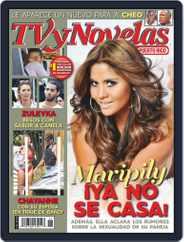 Tvynovelas Puerto Rico (Digital) Subscription May 21st, 2014 Issue