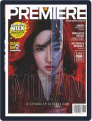 Cine Premiere (Digital) Subscription March 1st, 2020 Issue