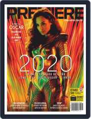 Cine Premiere (Digital) Subscription January 1st, 2020 Issue