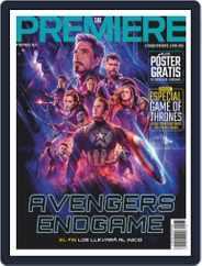 Cine Premiere (Digital) Subscription April 1st, 2019 Issue