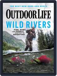 Outdoor Life (Digital) Subscription March 11th, 2020 Issue