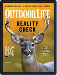 Outdoor Life (Digital) Subscription August 14th, 2019 Issue