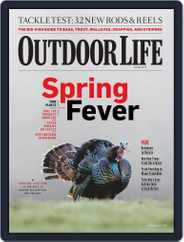 Outdoor Life (Digital) Subscription March 6th, 2019 Issue
