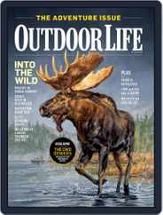 Outdoor Life (Digital) Subscription December 31st, 2018 Issue