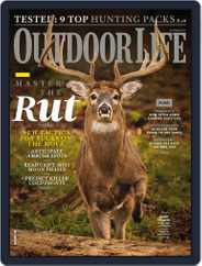Outdoor Life (Digital) Subscription November 1st, 2017 Issue