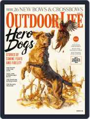 Outdoor Life (Digital) Subscription August 1st, 2017 Issue