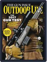 Outdoor Life (Digital) Subscription June 1st, 2017 Issue