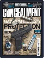 RECOIL Presents: Concealment (Digital) Subscription November 4th, 2019 Issue