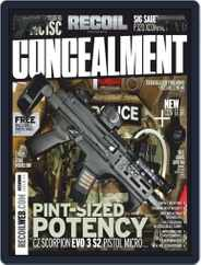 RECOIL Presents: Concealment (Digital) Subscription July 2nd, 2019 Issue