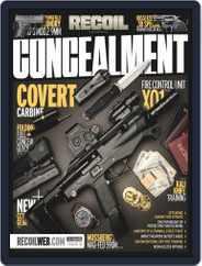 RECOIL Presents: Concealment (Digital) Subscription October 25th, 2018 Issue
