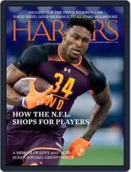 Harper's (Digital) Subscription September 1st, 2019 Issue