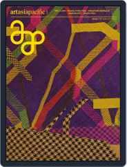 ArtAsiaPacific (Digital) Subscription March 1st, 2020 Issue
