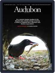Audubon (Digital) Subscription December 1st, 2017 Issue