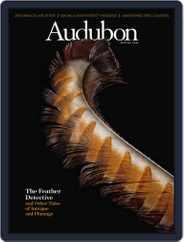 Audubon (Digital) Subscription November 1st, 2016 Issue
