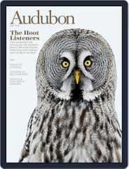 Audubon (Digital) Subscription September 1st, 2016 Issue