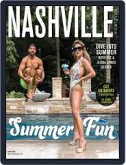 Nashville Lifestyles (Digital) Subscription June 1st, 2020 Issue