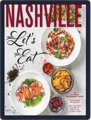 Nashville Lifestyles (Digital) Subscription April 1st, 2020 Issue