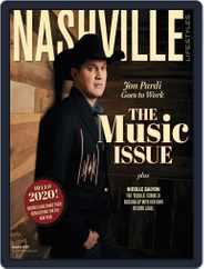 Nashville Lifestyles (Digital) Subscription January 1st, 2020 Issue