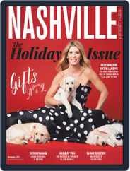 Nashville Lifestyles (Digital) Subscription December 1st, 2019 Issue