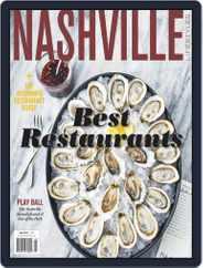 Nashville Lifestyles (Digital) Subscription April 1st, 2019 Issue