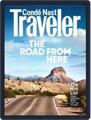 Conde Nast Traveler (Digital) Subscription May 1st, 2020 Issue