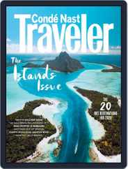 Conde Nast Traveler (Digital) Subscription December 1st, 2019 Issue