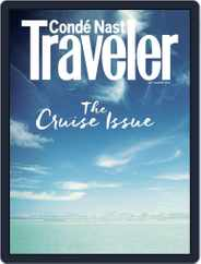 Conde Nast Traveler (Digital) Subscription July 1st, 2019 Issue