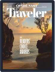Conde Nast Traveler (Digital) Subscription October 10th, 2018 Issue