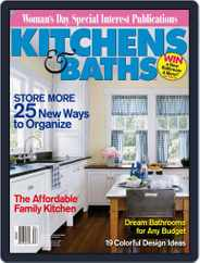 Kitchen & Baths (Digital) Subscription April 22nd, 2008 Issue