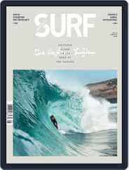 Transworld Surf (Digital) Subscription June 22nd, 2013 Issue
