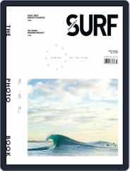 Transworld Surf (Digital) Subscription May 11th, 2013 Issue