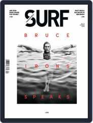 Transworld Surf (Digital) Subscription November 3rd, 2012 Issue