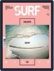 Transworld Surf (Digital) Subscription October 8th, 2012 Issue